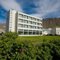 Hotel Isafjördur - Torg, hotel in Ísafjörður
