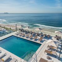 Windsor Marapendi, hotel i Rio de Janeiro
