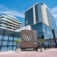 Windsor Marapendi, hotel in Rio de Janeiro