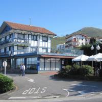 Hotel Kanala, hotel in Deba