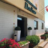 Hotel Don Pedro, hotel a Portoscuso