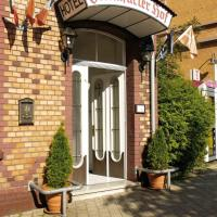 Hotel Frankfurter Hof, Hotel in Limburg an der Lahn