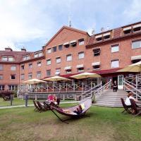 Clarion Collection Hotel Kompaniet, hotel en Nyköping
