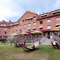 Clarion Collection Hotel Kompaniet, hotel near Stockholm Skavsta Airport - NYO, Nyköping
