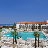 Iberostar Selection Andalucia Playa, отель в городе Чиклана-де-ла-Фронтера