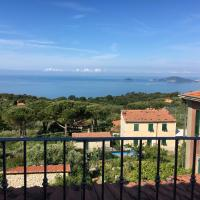 Montemarcello Holiday Home