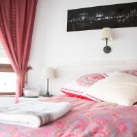 Alojamiento Miramar, hotel in Santoña