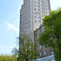 Гостиница Харьков, отель в Харькове