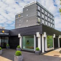 Golden Tulip Zoetermeer - Den Haag, hotel in Zoetermeer