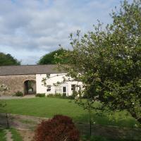 Rectory Farm, hotel in Haverfordwest