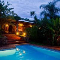Yacaratia Lodge, hotel in El Soberbio
