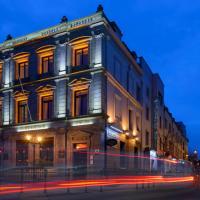 Kilkenny Hibernian Hotel, hotel in Kilkenny