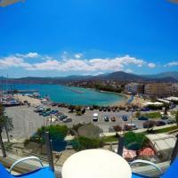 Atlantis Hotel, hotel in Agios Nikolaos