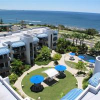 Headland Tropicana Resort, hotel em Alexandra Headland
