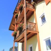 Samonigghof, hotel en Latschach ober dem Faakersee