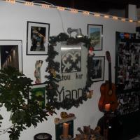 Stou Kir Yianni, hotel in Omodos