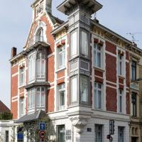 Villa Gounod, hotel in Lille