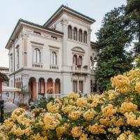 Villa Abbazia Relais & Chateaux, hotell i Follina