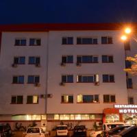 Hotel Select, хотел в Тулча