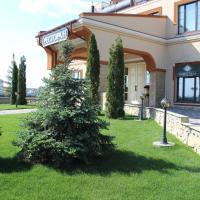 Green Villa, hotel in Hora