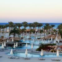 Stella Di Mare Beach Resort & Spa, hotel in Hurghada