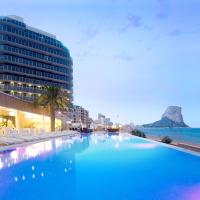 Gran Hotel Sol y Mar - Adults Only, hotel en Calpe