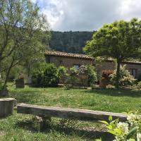La Casa del Monte d'Oro, hotell i Collesano