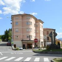 Hotel Residence Sant'Anna, hotel a Bedonia