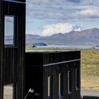 Hótel Laxá, hótel við Mývatn