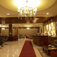 فندق كوينت اربيل، فندق في أربيل