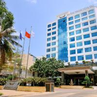 Muong Thanh Vung Tau Hotel, Hotel in Vũng Tàu