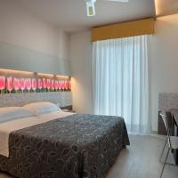 Clipper, hotell i Pesaro
