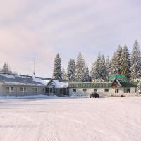 Motel Medved