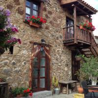 Hotel Rural Casa Lena, hotel in Charco del Pino