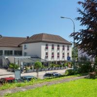 Hotel Hecht, hotel near St. Gallen-Altenrhein Airport - ACH, Rheineck