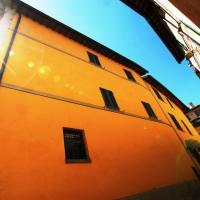 Albergo Umbria, hotell i Città di Castello