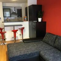 Lia's Apartment in Gozsdu and Free Parking