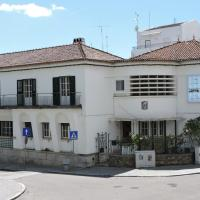 Estalagem da Liberdade, hotel in Portalegre
