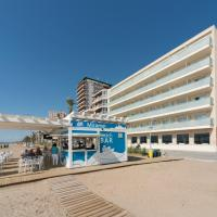 4R Miramar Calafell, hotel en Calafell