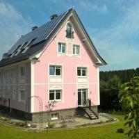 Gästehaus Villa Ruth