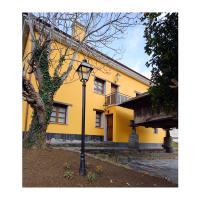 Apartamento La Casa del Abuelo Justo, hotel en Miñagón