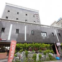 Hotel Pavia, hotel in Bucheon