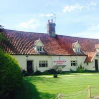 The Honingham Buck, hotel in Norwich