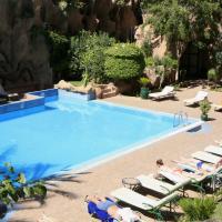 Imperial Holiday Hôtel & spa, hôtel à Marrakech