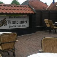 De Kanonnier, Hotel in Nieuweschans