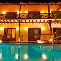 Casa Iguana Holbox - Beachfront Hotel, hotel en Isla Holbox