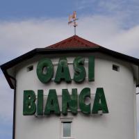 Oasi Bianca, hótel í Pomposa