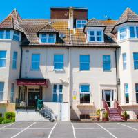 Tower House Hotel, hotel in Bournemouth