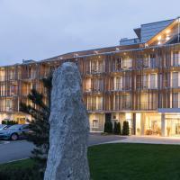 lti alpenhotel Kaiserfels, Hotel in Sankt Johann in Tirol