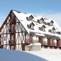 Edelweiss Hotel, hotel in Gudauri